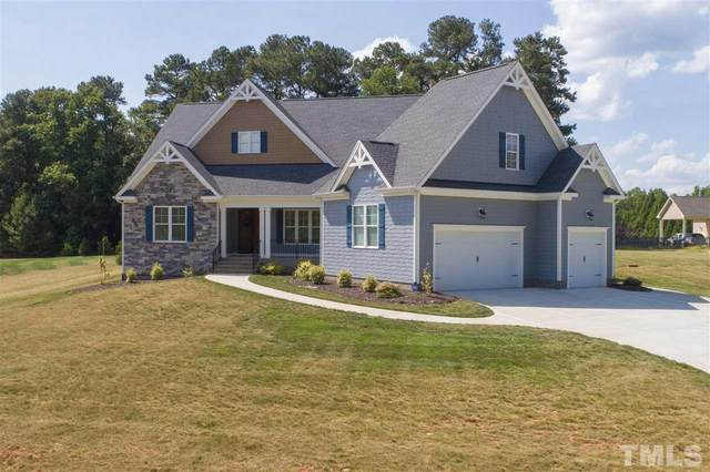 1117 Dovefield Lane, Youngsville, NC 27596 (#2387132) :: Raleigh Cary Realty