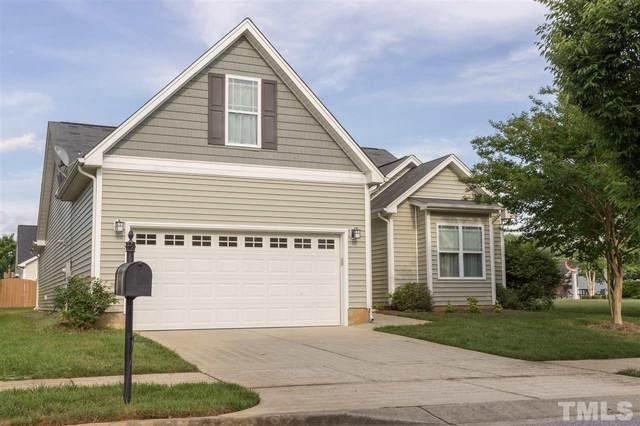 2104 Fawn Meadow Way, Fuquay Varina, NC 27526 (#2387133) :: RE/MAX Real Estate Service