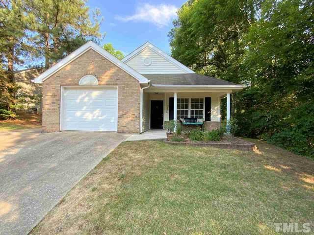 5506 Penrith Drive, Durham, NC 27713 (#2387135) :: Triangle Top Choice Realty, LLC