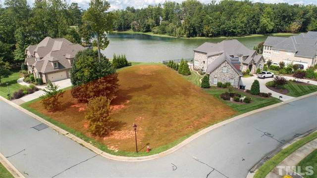 00 Dunleigh Drive, Burlington, NC 27215 (#2387157) :: Dogwood Properties