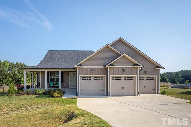 161 Arrow Lane, Middlesex, NC 27557 (#2387166) :: The Beth Hines Team