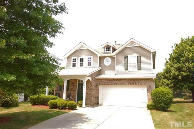179 Solheim Lane, Raleigh, NC 27603 (#2387169) :: M&J Realty Group