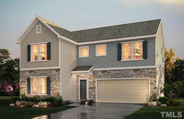 5439 Ripplebrook Road #94, Durham, NC 27712 (#2387173) :: Dogwood Properties
