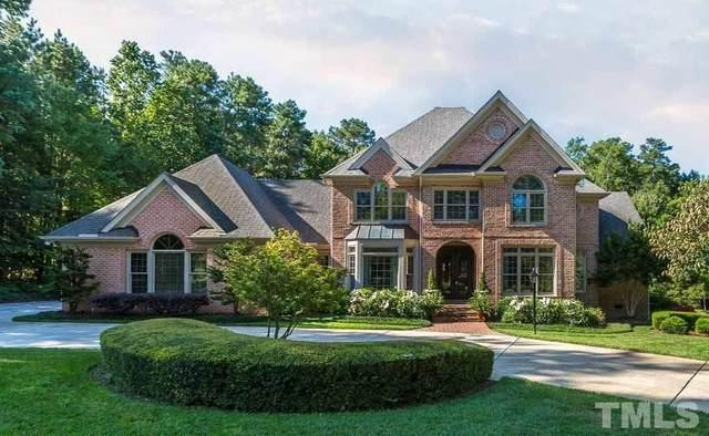 1300 Kings Grant Drive, Raleigh, NC 27614 (MLS #2387195) :: EXIT Realty Preferred