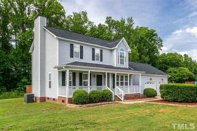 1332 Woodline Drive, Raleigh, NC 27603 (#2387201) :: RE/MAX Real Estate Service