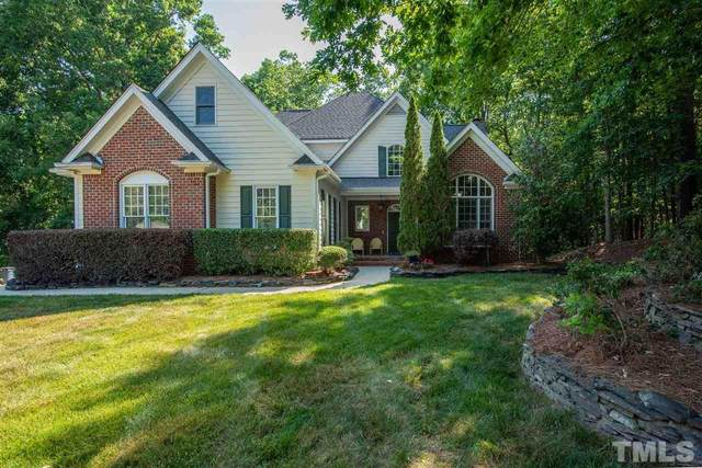 5820 Orchid Valley Road, Raleigh, NC 27613 (#2387205) :: Real Estate By Design