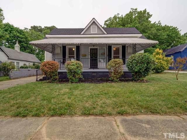 410 Everett Street, Burlington, NC 27215 (#2387210) :: RE/MAX Real Estate Service