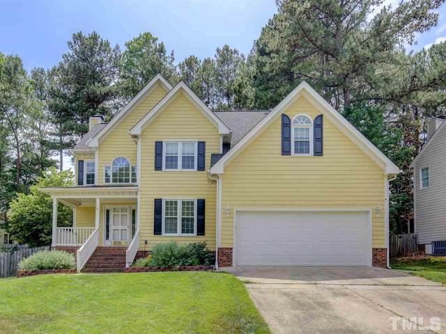 2913 Dahlgreen Road, Raleigh, NC 27615 (#2387228) :: RE/MAX Real Estate Service