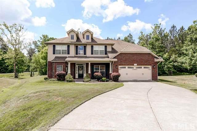 1177 Jackson Street, Creedmoor, NC 27522 (#2387230) :: Log Pond Realty