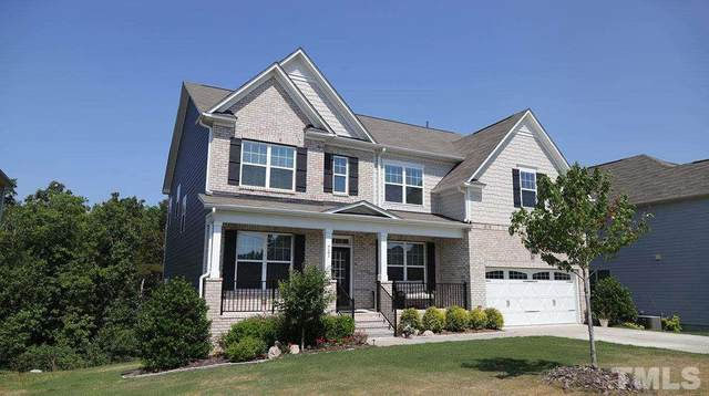 721 Virginia Water Drive, Rolesville, NC 27571 (#2387258) :: The Beth Hines Team