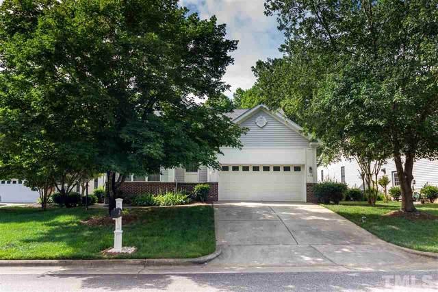 416 Knotts Valley Lane, Cary, NC 27519 (#2387264) :: Dogwood Properties