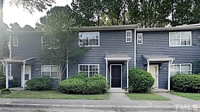2146 Charles Street, Durham, NC 27707 (#2387275) :: Dogwood Properties