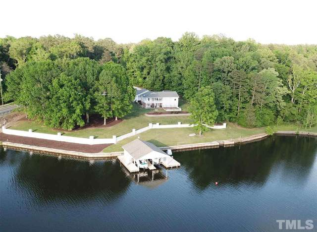 1423 Concord Church Road, Roxboro, NC 27574 (#2387281) :: Log Pond Realty