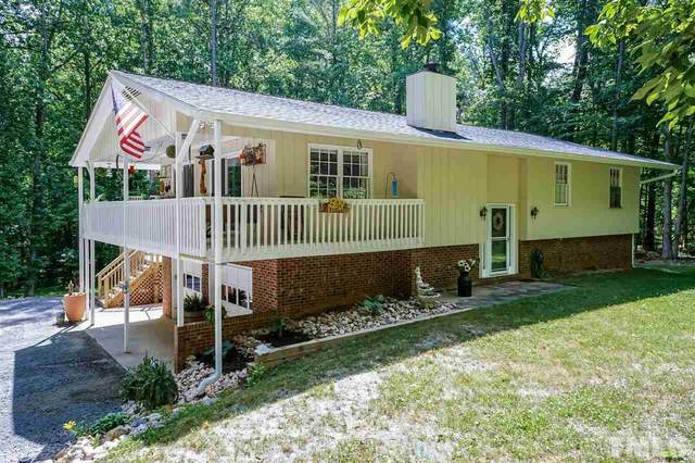 215 Rolling Acres Road, Youngsville, NC 27596 (#2387334) :: Realty One Group Greener Side
