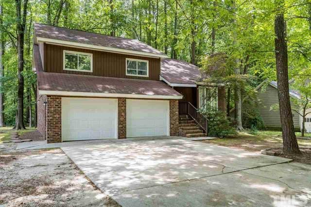 1107 Flanders Street, Garner, NC 27529 (MLS #2387336) :: EXIT Realty Preferred