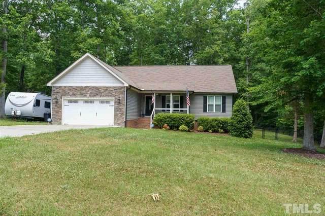 2569 Winding Creek Lane, Franklinton, NC 27525 (#2387354) :: Real Estate By Design