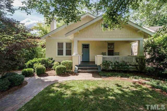 107 Duncan Street, Raleigh, NC 27608 (#2387356) :: Dogwood Properties