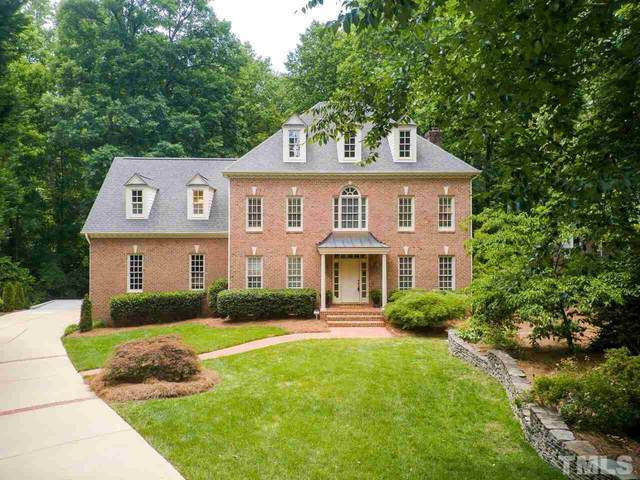 4317 Johnston Busbee Wynd, Raleigh, NC 27612 (MLS #2387369) :: EXIT Realty Preferred