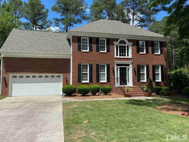 217 New Londondale Drive, Cary, NC 27513 (#2387379) :: Spotlight Realty