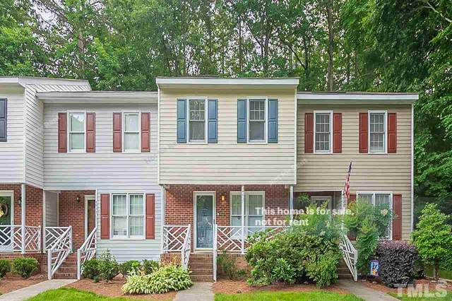 4657 Townesbury Lane, Raleigh, NC 27612 (#2387381) :: Real Estate By Design