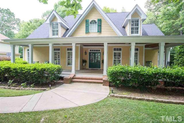 1400 Wynncrest Court, Raleigh, NC 27603 (MLS #2387382) :: On Point Realty