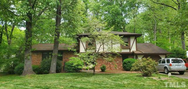1209 Hillwood Court, Raleigh, NC 27615 (#2387407) :: Log Pond Realty