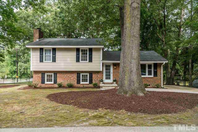 3601 Brinkley Drive, Raleigh, NC 27604 (#2387419) :: The Beth Hines Team