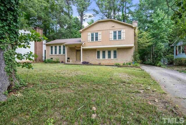 12 Lynn Road, Raleigh, NC 27609 (#2387445) :: Dogwood Properties