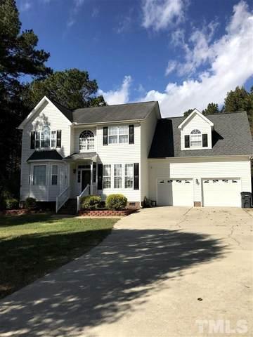 74 Mark Lane, Raleigh, NC 27603 (#2387462) :: M&J Realty Group