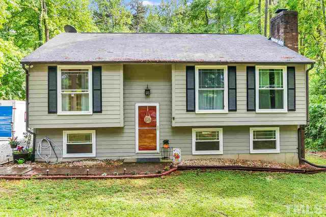 1517 Cotherstone Drive, Durham, NC 27712 (#2387477) :: Dogwood Properties