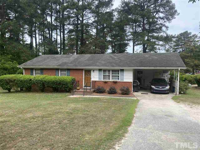 1228 Hodge Road, Knightdale, NC 27545 (#2387478) :: The Jim Allen Group