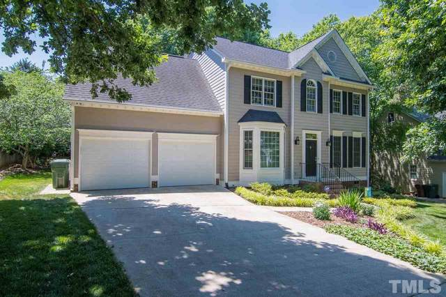 107 Franklin Chase Court, Cary, NC 27518 (#2387513) :: The Jim Allen Group