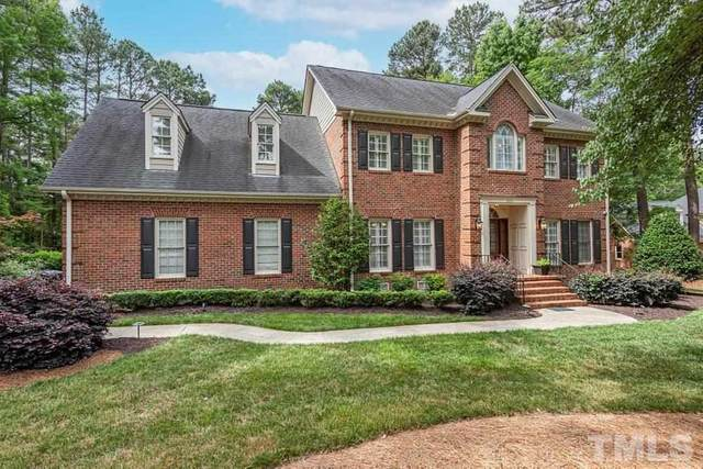 313 Jellison Court, Raleigh, NC 27615 (#2387521) :: The Beth Hines Team