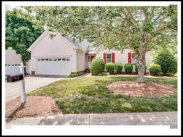 2 Bethany Place, Durham, NC 27712 (#2387530) :: RE/MAX Real Estate Service