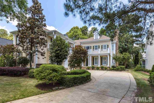 111 Old Pros Way, Cary, NC 27513 (MLS #2387535) :: EXIT Realty Preferred