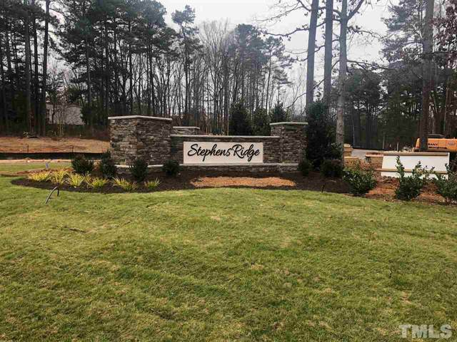 6301 Stephens Ridge Court, Raleigh, NC 27615 (#2387551) :: Southern Realty Group