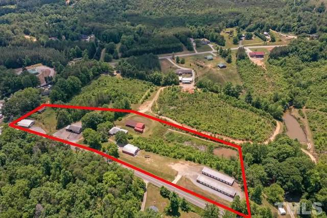 6121 N Nc 9 Highway, Mill Spring, NC 28756 (MLS #2387559) :: On Point Realty
