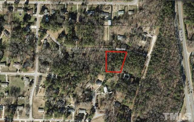 509 Pine Avenue, Raleigh, NC 27603 (#2387568) :: Dogwood Properties