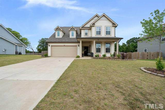 3 Duchess Avenue, Franklinton, NC 27525 (#2387587) :: The Beth Hines Team