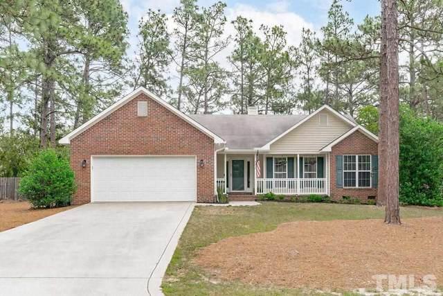 40 W Sawmill Road, Pinehurst, NC 28374 (#2387595) :: RE/MAX Real Estate Service