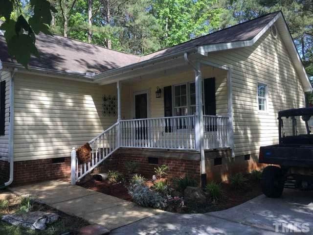 121 Deer Cross Drive, Louisburg, NC 27549 (#2387612) :: Raleigh Cary Realty