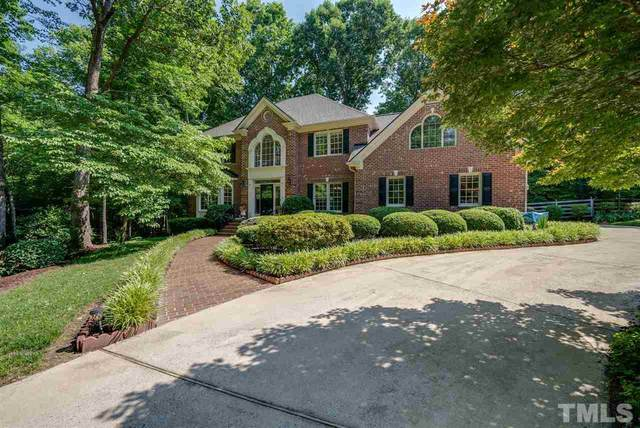 1009 Erins Way, Raleigh, NC 27614 (#2387622) :: Raleigh Cary Realty