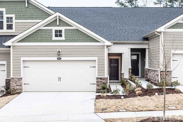 1008 Morrison Drive #635, Durham, NC 27703 (MLS #2387635) :: The Oceanaire Realty