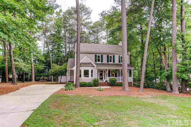117 Boxford Road, Morrisville, NC 27560 (#2387640) :: Real Estate By Design