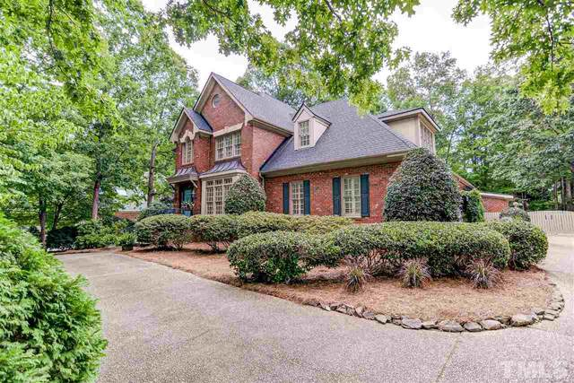 8112 Harps Mill Road, Raleigh, NC 27615 (#2387656) :: Log Pond Realty