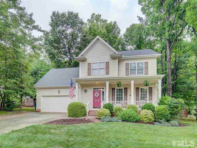 229 Dutch Hill Road, Holly Springs, NC 27540 (#2387671) :: RE/MAX Real Estate Service