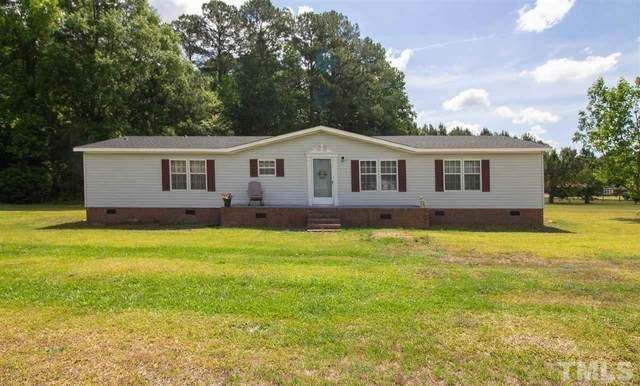 163 Crooked Branch, Selma, NC 27576 (#2387675) :: Triangle Top Choice Realty, LLC