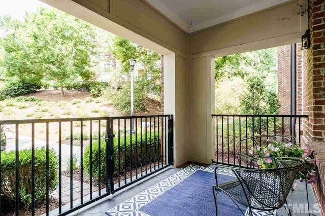 340 Allister Drive #111, Raleigh, NC 27609 (#2387680) :: The Beth Hines Team