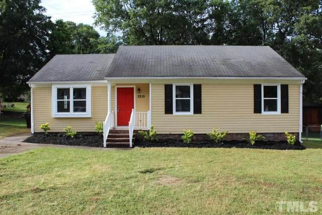 2218 Holland Avenue, Burlington, NC 27217 (#2387688) :: RE/MAX Real Estate Service