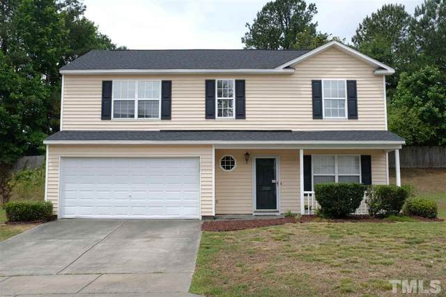 3928 Tyler Bluff Lane, Raleigh, NC 27616 (#2387701) :: The Beth Hines Team
